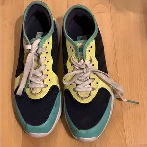 Adidas by Stella McCartney athletic shoes
